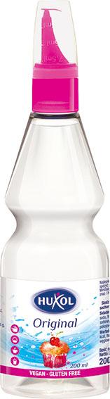 Huxol tekoče sladilo 200 ml