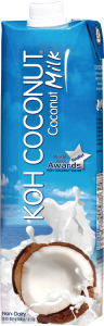 KOH COCONUT Coconut milk 1l