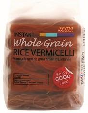 MAMA instant polnozrnati riževi rezanci vermicelli 225G