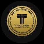 Thailand Trust Mark logo