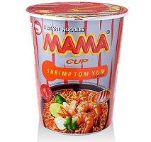 "MAMA instant juha s pšeničnimi rezanci ""Tom Yum"" 70G"