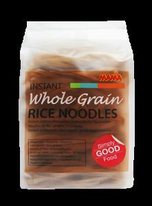 Mama instant polnozrnati riževi rezanci 225 g