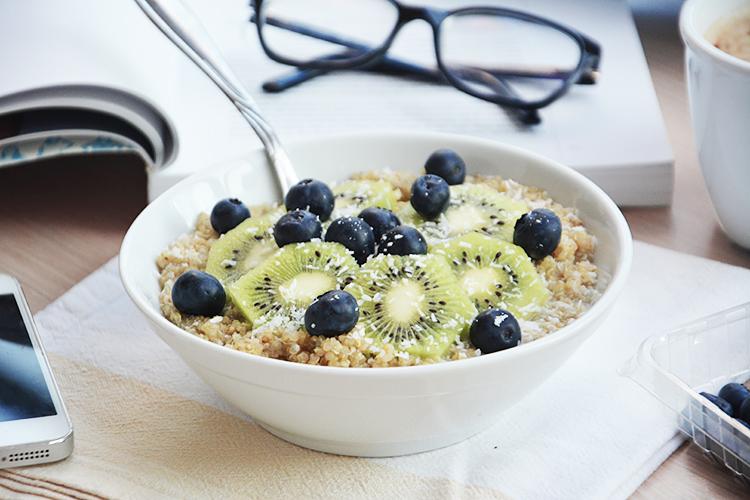 quinoa s kokosovim mlekom 2