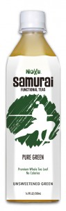Samurai čaj