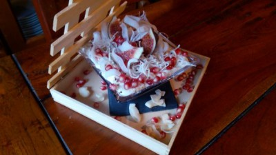 Hrustljavi angelski laski na kokosovem oblačku 5