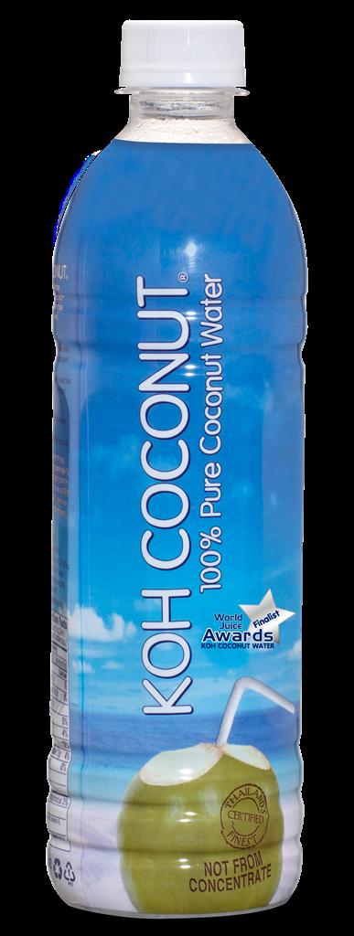 KOH COCONUT 100% kokosova voda 500 ml