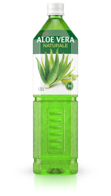 Aloe Vera NATURALE 1,5 l