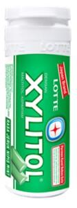 Lotte Xylitol Mini Lime 29 g.