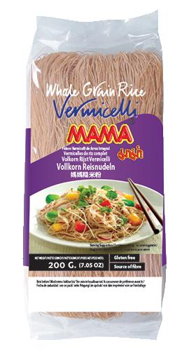 Mama Whole-Grain-200g