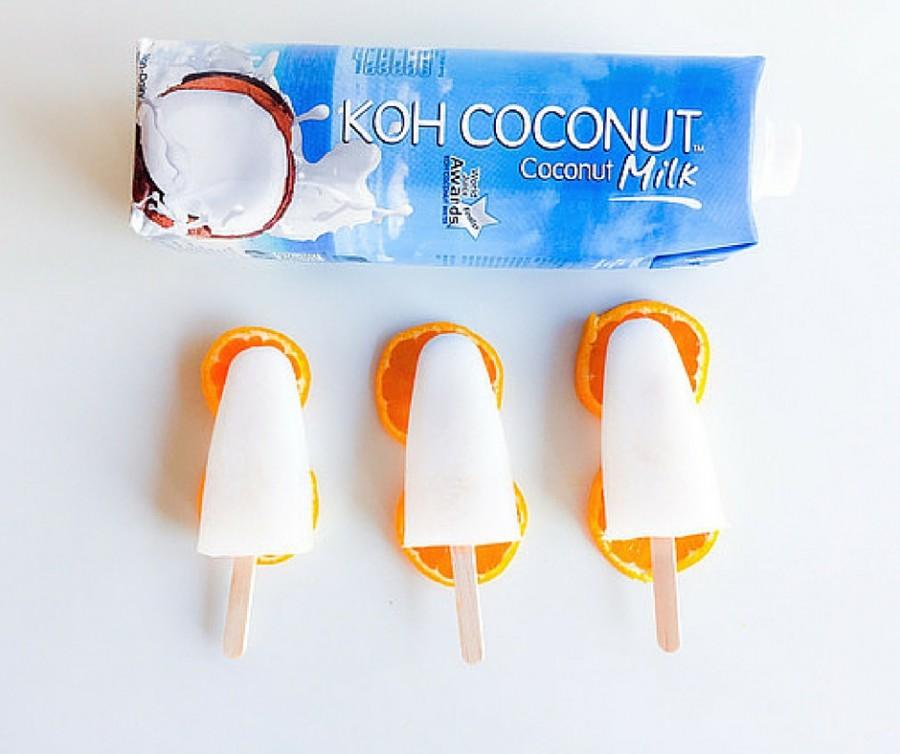 Koh Coconut lučke